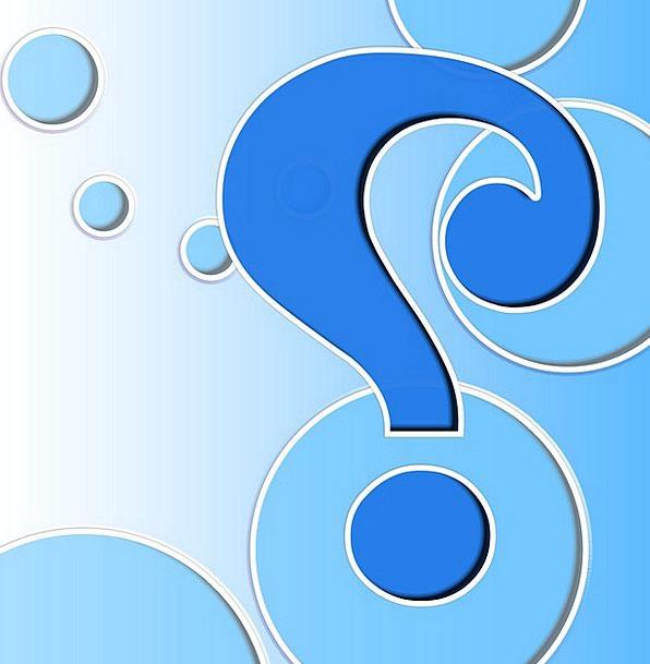 Question Mark Doubt Question Query Punctuation Mar