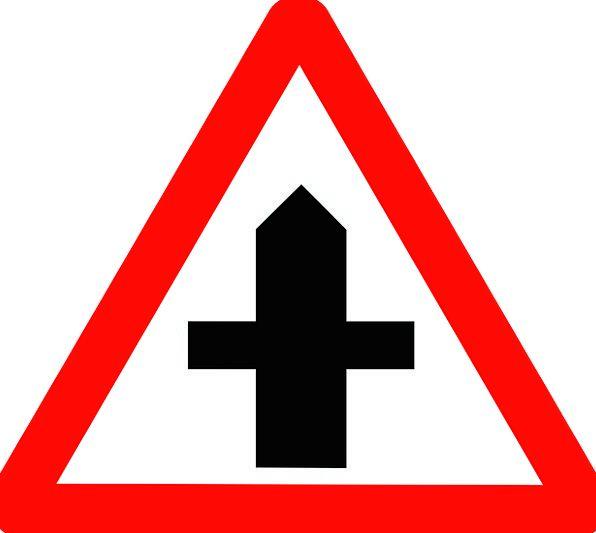 Signs Ciphers Traffic Street Transportation Crossr