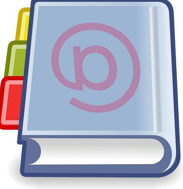 Address Book Speeches Email Correspondence Address