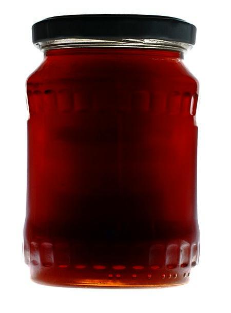 Jar Pot Darling Natural Usual Honey Healthy Fit Gl
