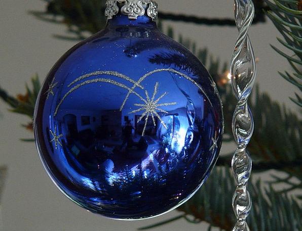 Glass Ball Ball Sphere Christmas Ornament Christma