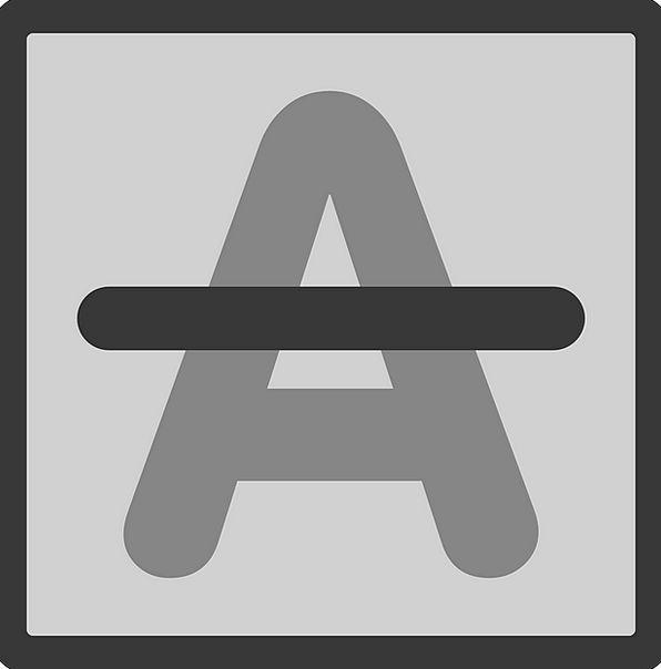 Strike Raid Finished Symbol Sign Through Icon Imag