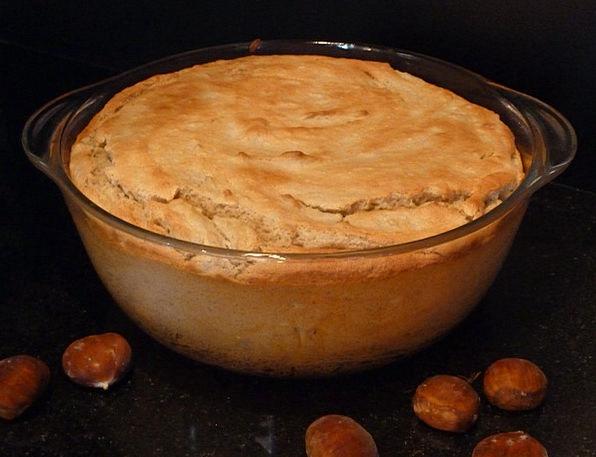 Chestnut Anecdote Drink Crockpot Food Chestnuts An