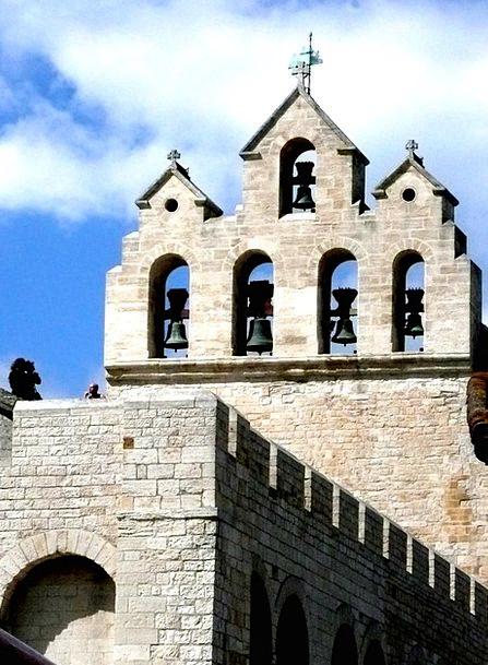 Camargue Ecclesiastical Sainte Marie De La Mer Chu