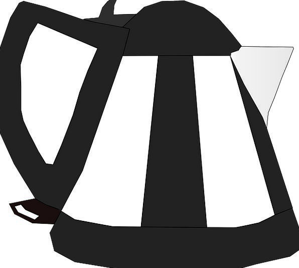 Teapot Tea Kettle Coffee Pot Perculator Free Vecto
