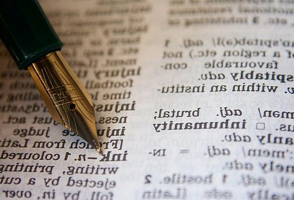 Fountain Cascade Script Pen Coop Writing Education