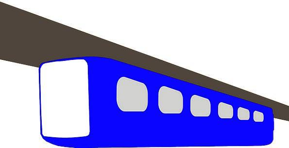Overhead Railway Elevated Railway Wuppertal Railwa