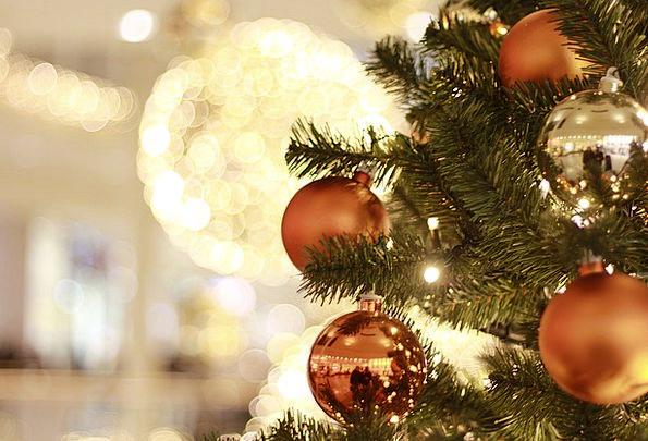 Christmas Balls Spheres Christmas Decorations Chri