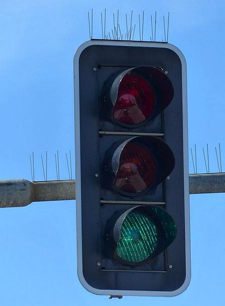 Traffic Lights Traffic Inspiration Transportation
