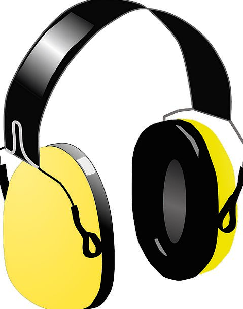 Ear Protection Headphones Phones Hearing Protectio