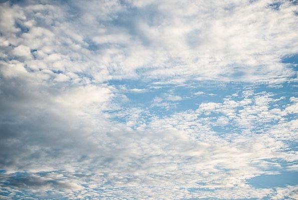 Clouds Vapors Weather Climate Sky Blue Azure Cloud