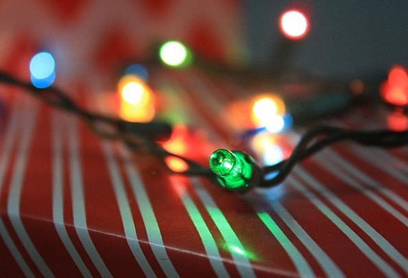 Light Bright Illumination Green Lime Lighting Pins