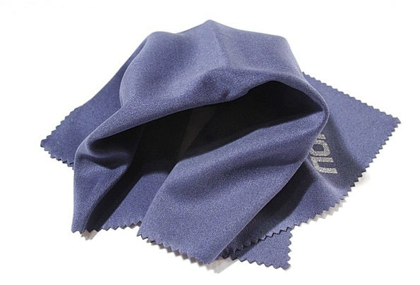 Blue Azure Housework Cloth Material Cleaning Synth