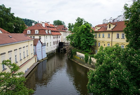 Prague Moldova Small Page
