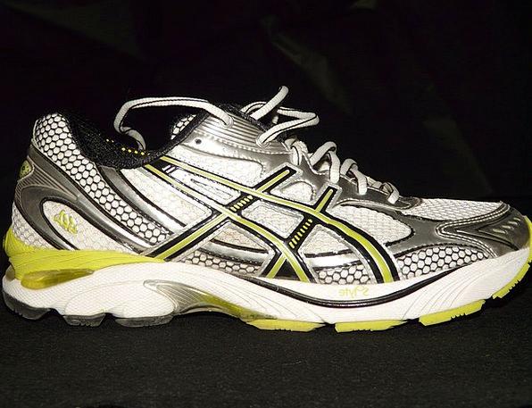 Sneakers Running shoe Diversion Run Track Sport Jo