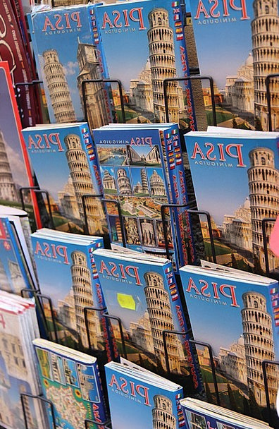 Pisa Vacation Keepsake Travel Mitbringsel Souvenir