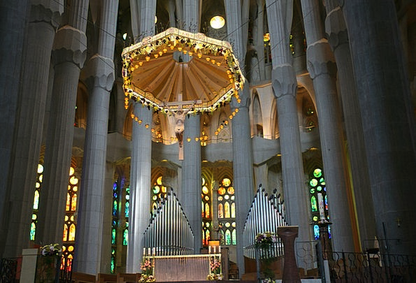 Church Ecclesiastical Building Structure Christian