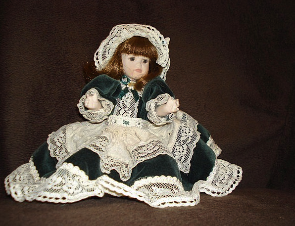 Doll Previous Toy Former Girl Lassie