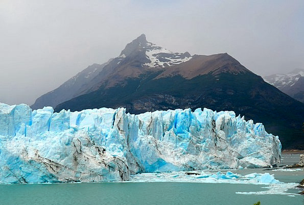 Calafate Perito Moreno Argentina