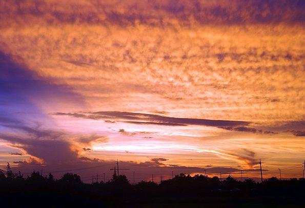 Glow Radiance Blue Paju Sky