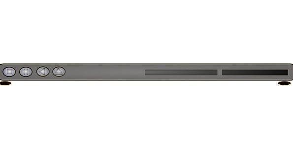 Dvd Player Audio Acoustic Dvd Cinema Equipment Gea