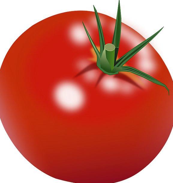 Tomato Drink Ready Food Red Bloodshot Ripe Nutriti