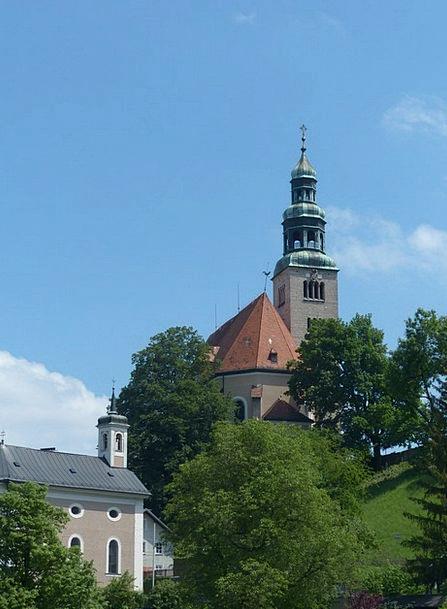 Müllner Church Ecclesiastical House Of Worship Hou