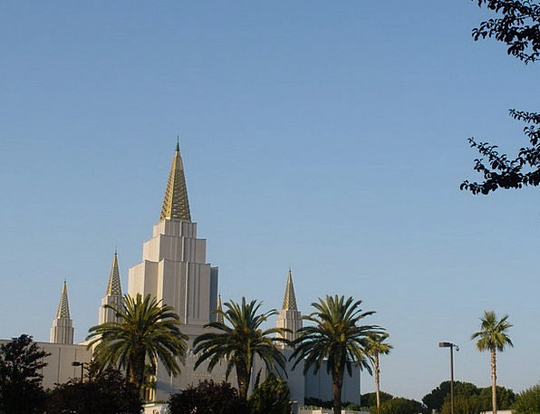 Temple Shrine Architecture Building Mormon Religio