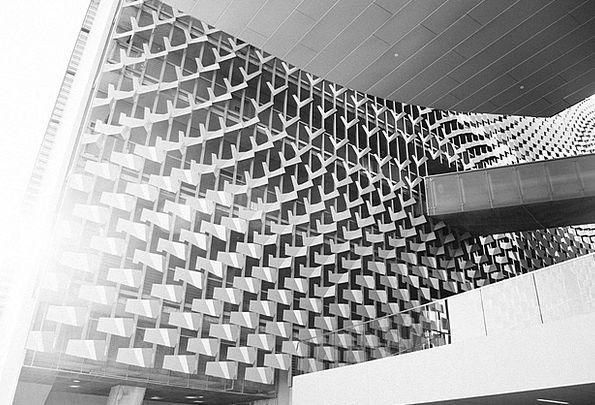 Architecture Buildings Contemporary Architecture B