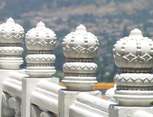 Temple Shrine Chinese Buddhism