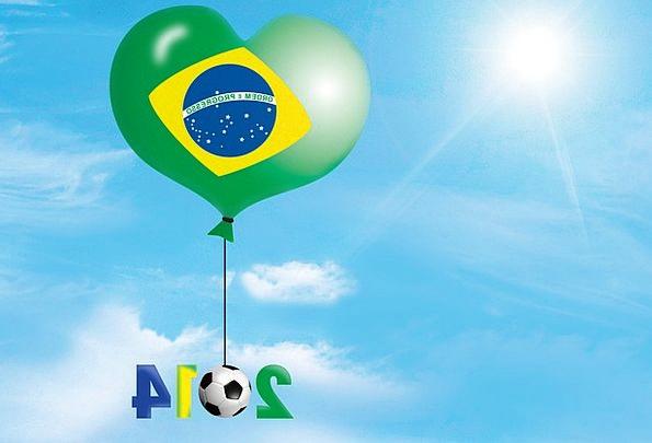World Cup Ball World Cup 2014 Football Brazil Worl