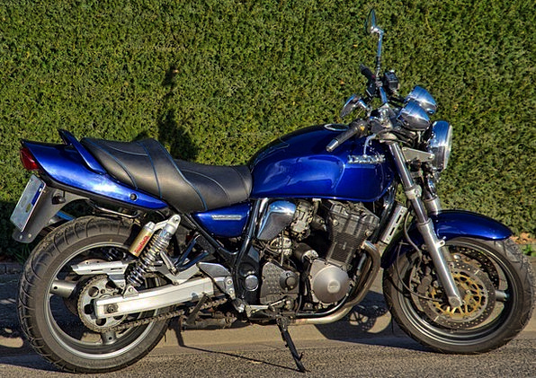 Motorcycle Motorbike Traffic Skill Transportation