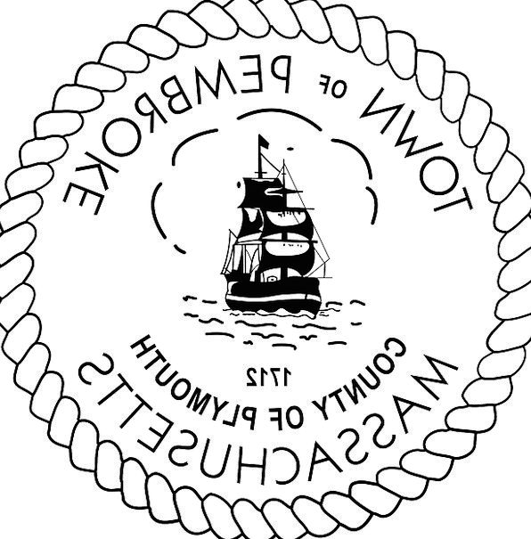 Pembroke Buildings Closure Architecture Emblem Sym