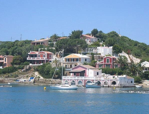 Villas Cabins Cabin Coast Shore Villa Bank Set Men