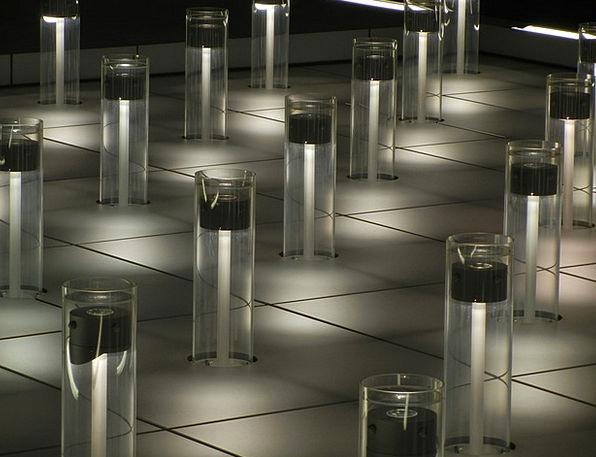 Lamps Uplighters Bright Shadow Gumshoe Light Blank