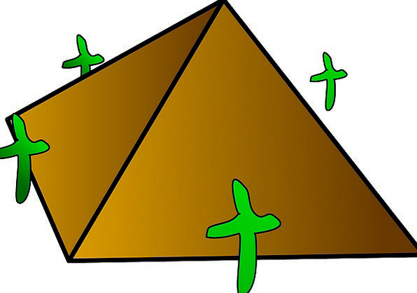Pyramid Monuments Natures Places Egypt Birds Vacat