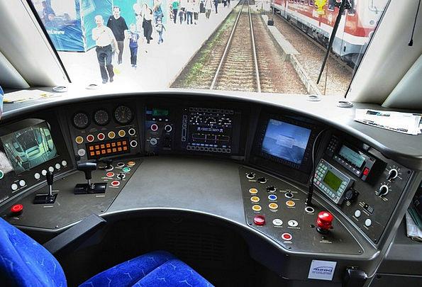 Poland Comfort Control Switch Console Transportati