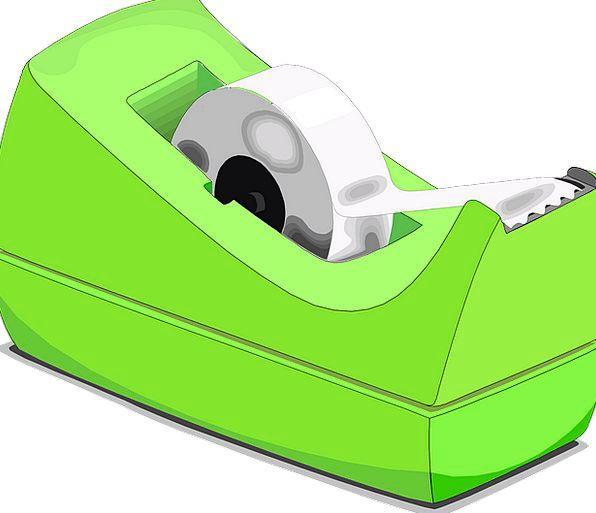 Tape Adhesive tape Adhesive Glue Tape Dispenser Ta