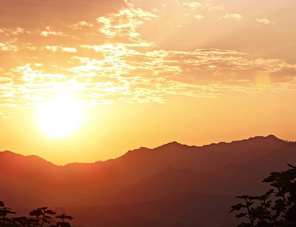 Dawn Beginning Morning A.m. Sun Morning Sun Clouds