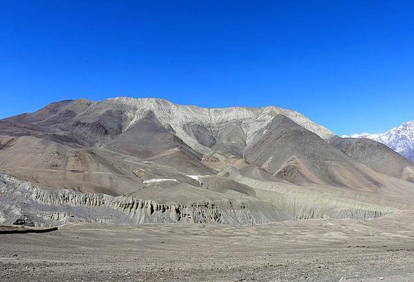Desert Reward Landscapes Scenery Nature Hills Knol