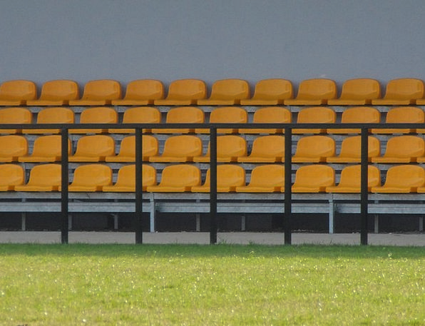 Armchair Wingchair Chairs Seats Stadion The Pitch