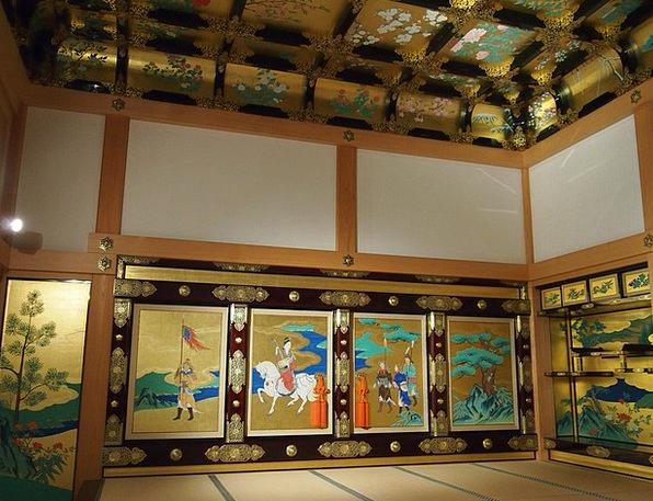 Kumamoto Castle Buildings Architecture Building St