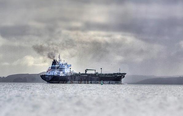 Ship Vessel Traffic Transportation Shipping Delive