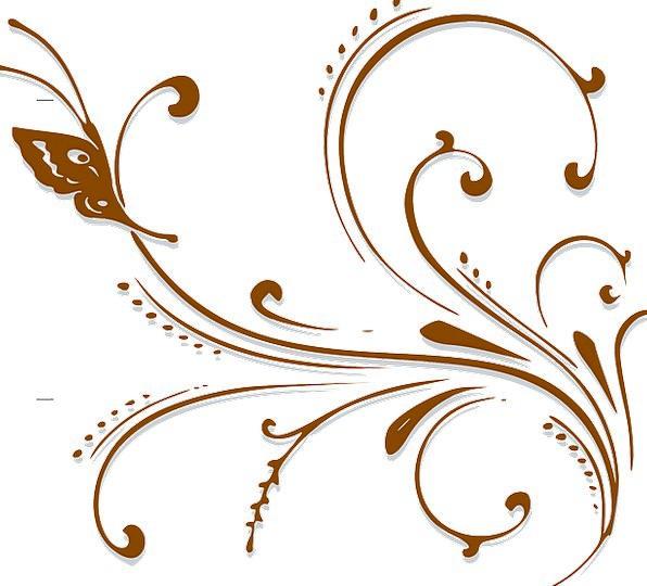 Scroll Document Project Retro Period Design Art Vi