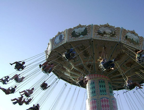 Swings Swipes Trip Rides Trips Ride Fair Reasonabl