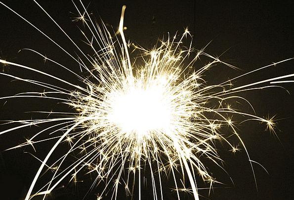 Spark Stimulus Feast Banquet Christmas Light Brigh