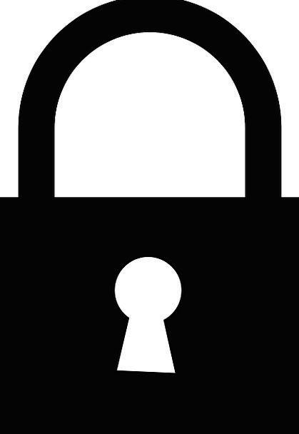 Padlock Security Lock Key Protection Defense Passw