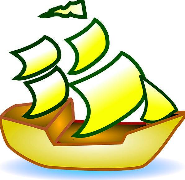 Ship Vacation Marine Travel Boat Sailing Travel Oc