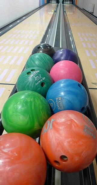 Bowling Careening Compass Sports Sporting Sphere