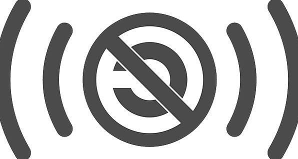 Copyright-Free Cc0 Pd Free Music License Symbol Ce